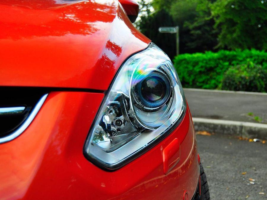 Ford Grand C-Max MPV