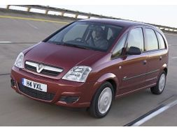 page 2 vauxhall meriva mpv 2003 owner review car. Black Bedroom Furniture Sets. Home Design Ideas