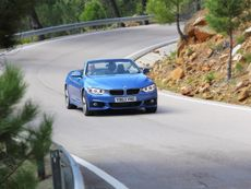 BMW 4 Series Convertible (2013 - ) review