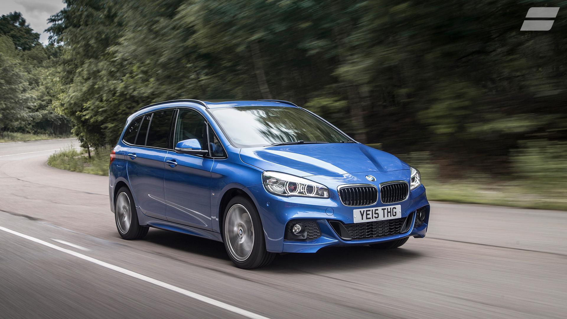 Safe Auto Insurance Reviews >> BMW 2 Series Gran Tourer MPV (2015 - ) review | Auto Trader UK