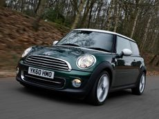 MINI Hatch Cooper Hatchback (2010 - ) review
