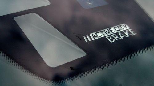 2016 Peugeot 2008 safety