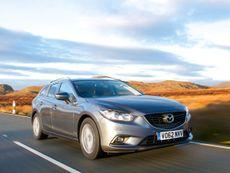 Mazda Mazda6 Estate (2013 - ) review