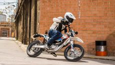KTM Freeride-E Super Moto (2014 - ) review