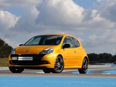 Renault Clio Renaultsport 200 Cup hatchback (2009 – 2013) review